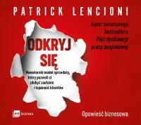 Odkryj się - Patrick Lencioni