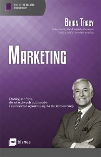 Marketing - Brian Tracy
