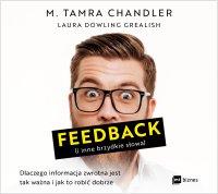 Feedback (i inne brzydkie słowa) - M. Tamra Chandler