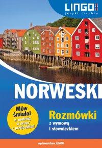 Norweski. Rozmówki z wymową i słowniczkiem - Izabela Krepsztul
