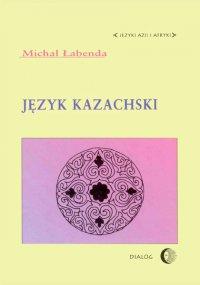 Język kazachski - Michał Łabenda