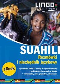 Suahili. Rozmówki i niezbędnik językowy - Abdul Akida