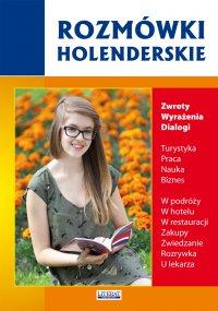Rozmówki holenderskie - Danuta Andraszyk