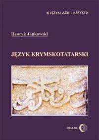 Język krymskotatarski - Henryk Jankowski