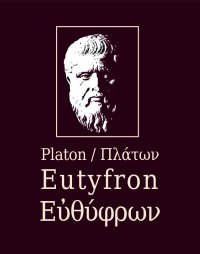 Eutyfron - Εὐθύφρων - Platon