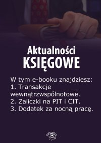Aktualności księgowe. Wydanie luty 2014 r. - Zbigniew Biskupski