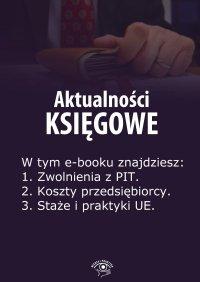 Aktualności księgowe. Wydanie specjalne lipiec-wrzesień 2014 r. - Zbigniew Biskupski