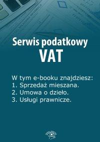 Serwis podatkowy VAT. Wydanie luty 2014 r. - Rafał Kuciński
