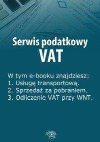Serwis podatkowy VAT. Wydanie kwiecień 2014 r. - Rafał Kuciński