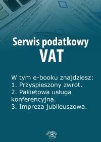 Serwis podatkowy VAT. Wydanie maj 2014 r. - Rafał Kuciński
