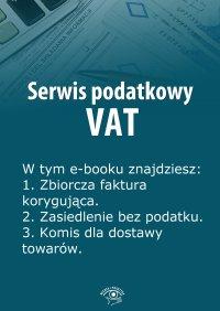 Serwis podatkowy VAT. Wydanie czerwiec 2014 r. - Rafał Kuciński