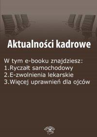 Aktualności kadrowe, wydanie sierpień 2015 r. - Szymon Sokolik