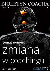 Biuletyn Coacha. Zmiana w Coachingu. 2/2015 - Joanna Bogielczyk