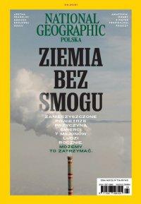 National Geographic Polska 4/2021 - Opracowanie zbiorowe