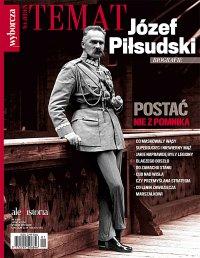 Ale Historia Extra. Józef Piłsudski 1/2018 - Opracowanie zbiorowe
