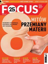 Focus 6/2021 - Opracowanie zbiorowe
