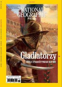 National Geographic Polska 6/2021 - Opracowanie zbiorowe