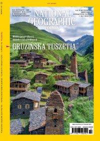 National Geographic Polska 7/2021 - Opracowanie zbiorowe