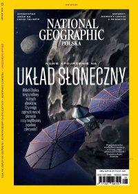 National Geographic Polska 9/2021 - Opracowanie zbiorowe