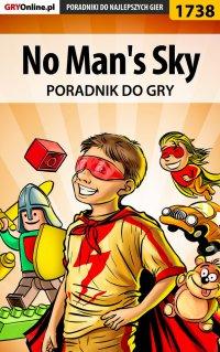 No Man's Sky - poradnik do gry - Michał