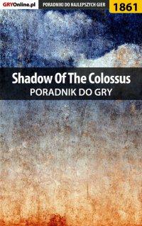 Shadow of the Colossus - poradnik do gry - Patrick
