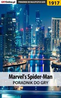 Marvel's Spider-Man - poradnik do gry - Grzegorz