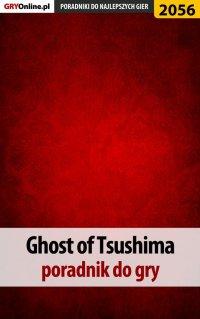 Ghost of Tsushima - poradnik do gry - Jacek