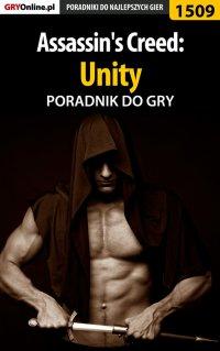 Assassin's Creed: Unity - poradnik do gry - Łukasz