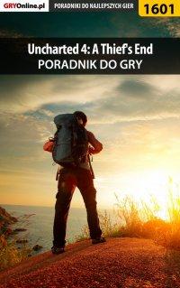 Uncharted 4: Kres Złodzieja - poradnik do gry - Jacek