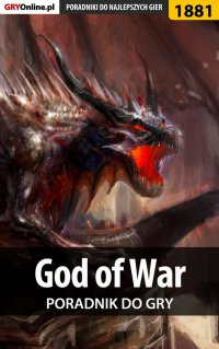 God Of War - poradnik do gry - Grzegorz