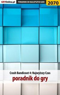 Crash Bandicoot 4 - poradnik, solucja - Natalia