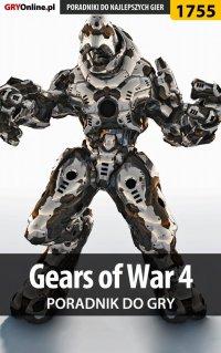 Gears of War 4 - poradnik do gry - Patrick