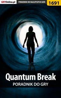 Quantum Break - poradnik do gry - Patrick