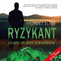 Ryzykant i subtelny urok szmaragdów - Jerzy Stuhr, Andrzej Śliwa
