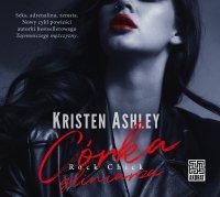 Córka gliniarza - Kristen Ashley