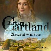 Złączeni w niebie - Barbara Cartland