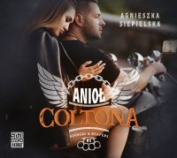 Anioł Coltona - Agnieszka Siepielska