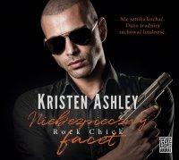 Niebezpieczny facet. Tom 6 - Kristen Ashley