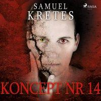 Koncept nr 14 - Samuel Kretes
