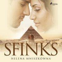 Sfinks - Helena Mniszkówna