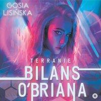 Terranie: Bilans O'Briana - Małgorzata Lisińska