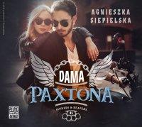 Dama Paxtona - Agnieszka Siepielska