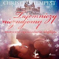 Tajemniczy nieznajomy - Christina Tempest