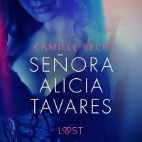 Señora Alicia Tavares - Camille Bech