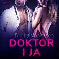 Doktor i ja - B. J. Hermansson