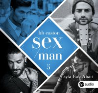 Sex/Man - BB Easton