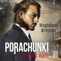 Porachunki. Grzechy mafii - Magdalena Winnicka