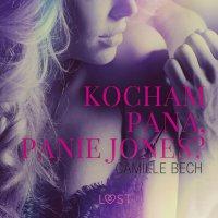 Kocham Pana, Panie Jones - Camille Bech