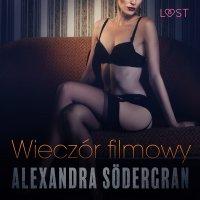Wieczór filmowy - Alexandra Sodergran, Alexandra Södergran