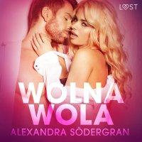 Wolna wola - Alexandra Södergran
